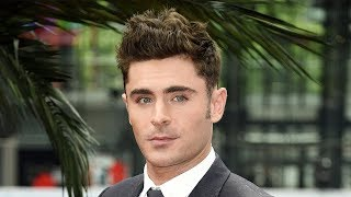 Zac Efron Reveals Fave HSM Moment & Ideal Love Scene In Vogue 73 Questions