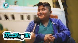 ¡Vientos!, noticias que vuelan: Episodio 77