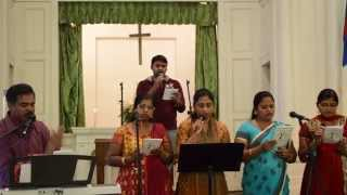 Yehova Naa Balama || Telugu Christian Worship || యెహోవా నా బలమా || utccnj choir