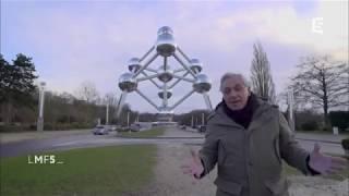 Replay La Maison France 5   Direction Bruxelles  Janvier 19.01…