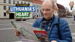 T1D Europe Adventure - Day 17 -