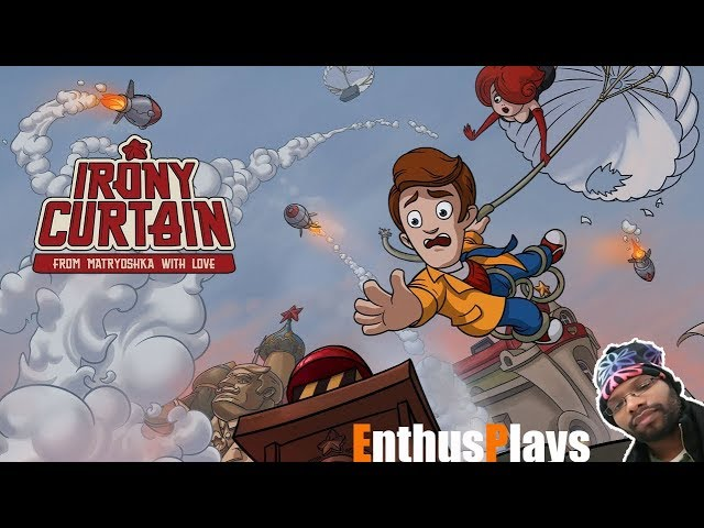 Irony Curtain: From Matryoshka with Love ( Xbox One) - EnthusPlays | GameEnthus