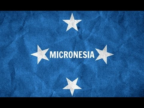 ♫ Federated States of Micronesia National Anthem ♫