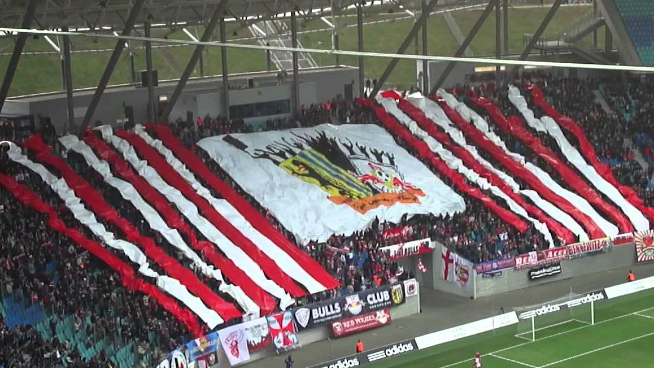 Vereinsfarben Rb Leipzig