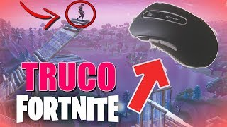 *TRUCO* PARA CONSTRUIR MEJOR EN FORTNITE BATTLE ROYALE (PC) | ACTUALIZADO