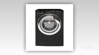 hoover dxc58bc3 8 kg washing machine review