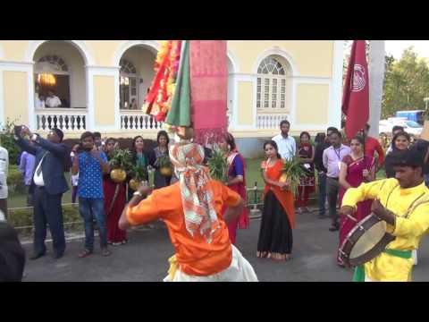 National Youth Festival 2016 University of Mysore