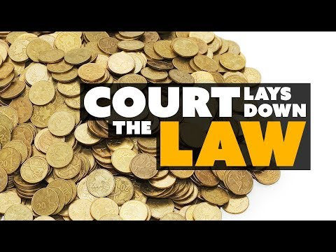 Court Lays Down The Law on Microtransaction Gambling - Game News