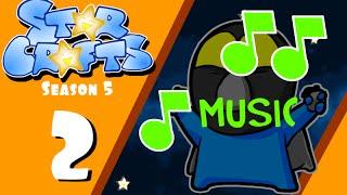 StarCrafts S5E2 feature music : Les Toreadors from Carmen by Bizet