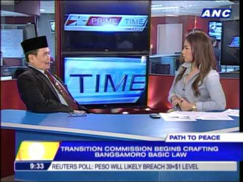 TransCom chair sees signing of wealth-sharing annex in days