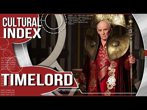 TIMELORD: Cultural Index