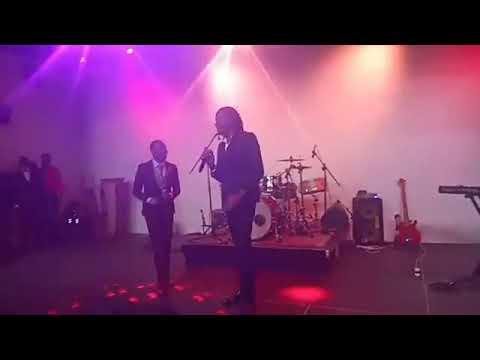 Mathias Mhere ft Jah Prayzah - Tirikufamba(Live Performance)