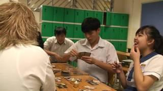 佛教黃鳳翎中學 學生會候選內閣Alpha 宣傳片(無刪無碼版
