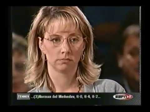 2000 PWBA Omaha Open Entire Telecast