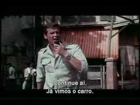 Trailer do filme 007 Contra o homem com a pistola de ouro