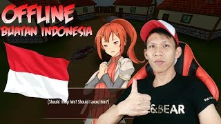 Game Android RPG OFFLINE Buatan Indonesia - Epic Conquest