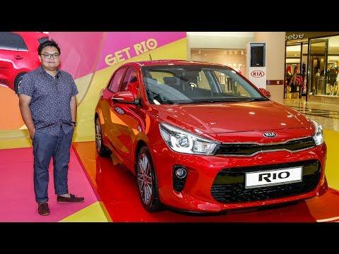 FIRST LOOK: 2017 Kia Rio 1.4 in Malaysia - RM80k
