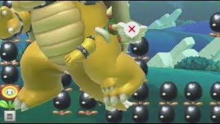 Interlock Turnaround ~ Normal 100 Mario Challenge - Super Mario Maker - No Commentary
