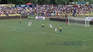 •Dunarea Calarasi 0-0 CFR Cluj•