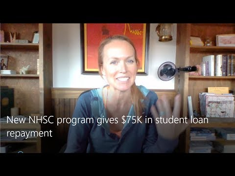 deadline-2/21/2019:-up-to-$75k-in-student-debt-relief-from-nhsc