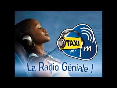 Emission Taxi Media Show du 01 Decembre 2017 Taxi Fm Togo