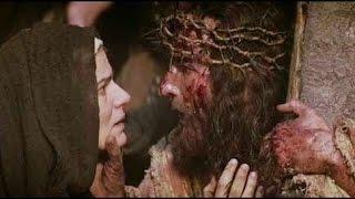 الترنيمة التي ابكت الجميع   ترنيمة مشيت معاه لحد الصليب