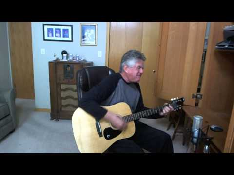 Dion   The Wanderer    Greg Papaleo Vocal & Acoustic Guitar Cover
