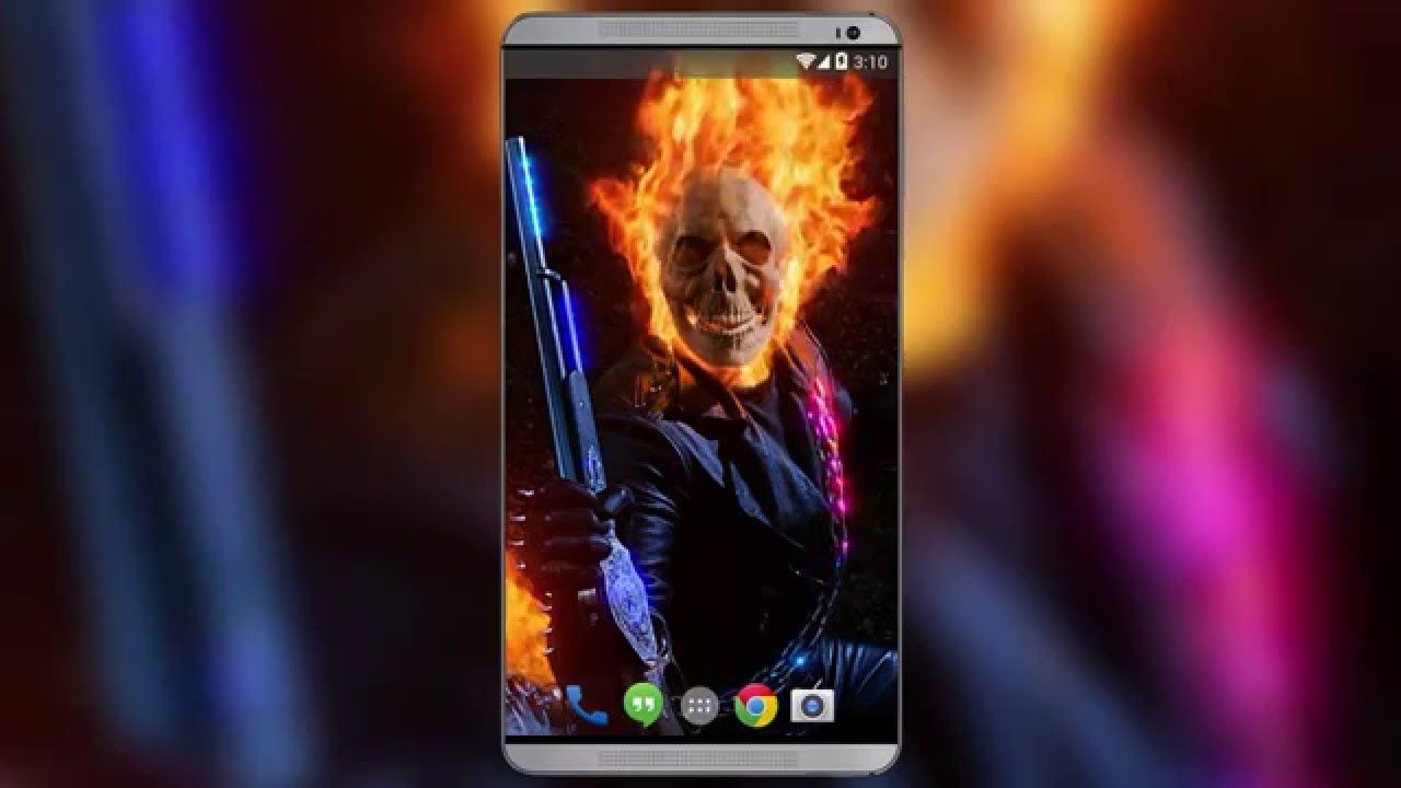 Top Wallpaper Mobile Ghost Rider - maxresdefault  You Should Have_726530.jpg