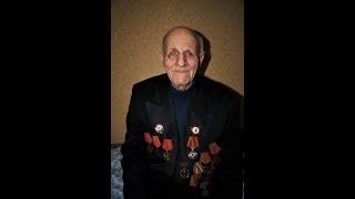 Фронтовик Иван Блендаренко рассказал о начале Великой Отечественной войны и Победе