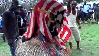 Download Video Bassa Mask Dancer MP3 3GP MP4
