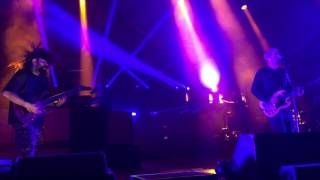 Deftones - What Happened To You? (Live in Cologne 14th June 2016)