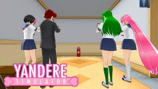 Another Yandere Simulator Update Preview