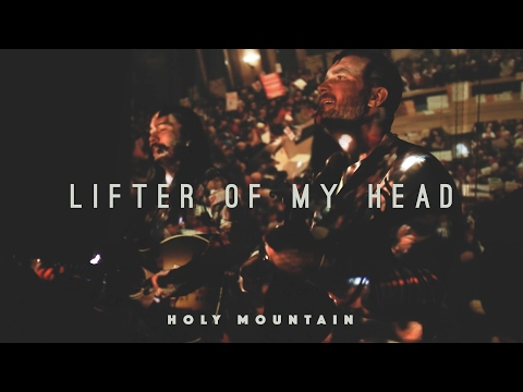 Lifter Of My Head (Official Music Video)