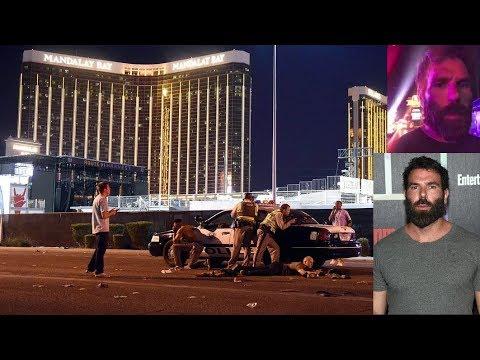 Dan Bilzerian Trying To Help During The Las Vegas Shooting [FULL]