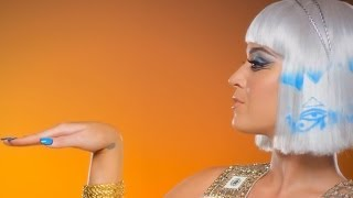 Макияж Кэти Перри / Katy Perry 'Dark Horse' Makeup Tutorial !!!
