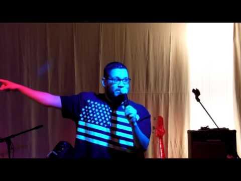Matt Lucero LIVE at BackBeat Music Company in San Angelo TX 01/08/2016