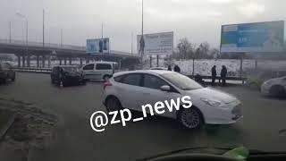 ДТП ,Бабурка, выезд с пр Преображенского Подробности выясняются