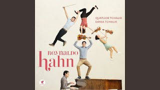 Play Quatuor à cordes No. 1 in A-Sharp Minor I. Andante molto moderato