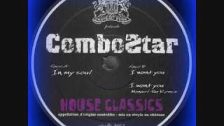 Combostar - In my soul