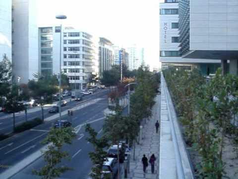 Lisboa - 2M waterfront