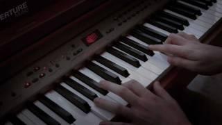 """Portal 2 - Turret Opera """"Cara Mia Addio"""" (Piano)"""