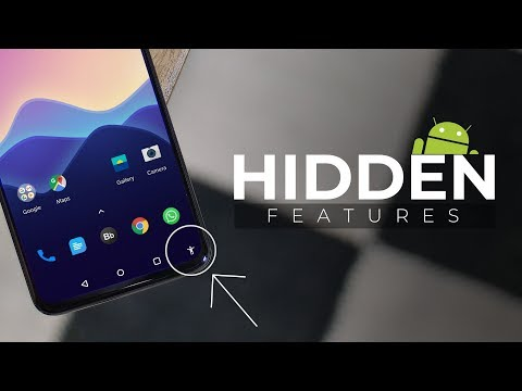 10 Hidden Features for Android Power Users