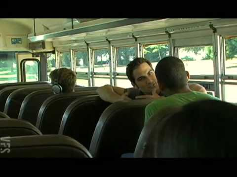 On the Bus - Vancouver Film School (VFS)