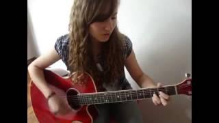 When You're Gone   Avril Lavigne Cover Juliana Mossoni