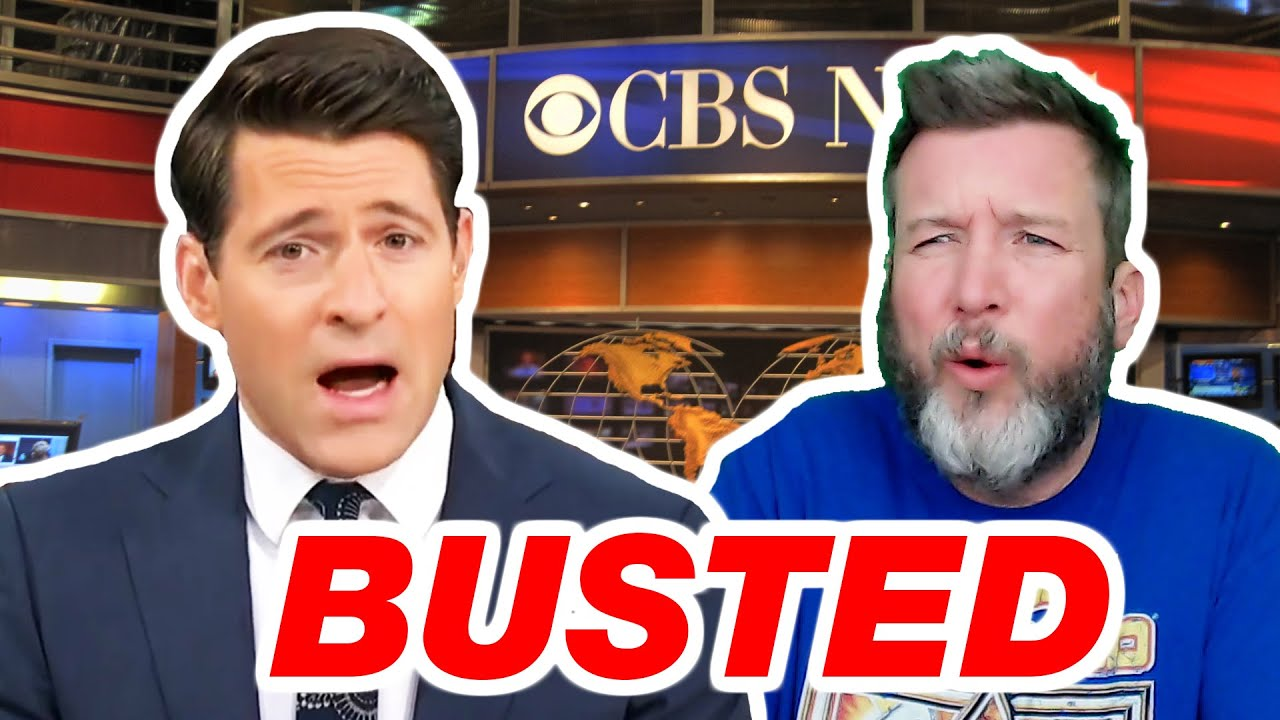 BUSTED: CBS News Uses Misleading Video From Italy For New York Report