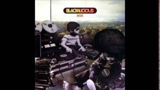 Watch Blackalicious Fabulous Ones video