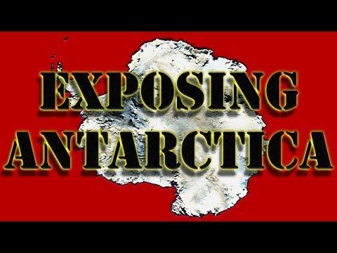 Exposing Antarctica - The Frozen City