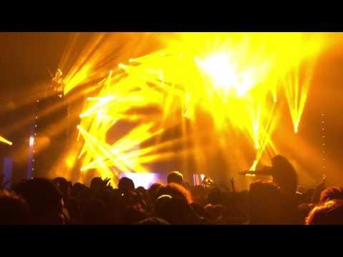 Baauer @ We Are NRG SoCal 2017 [1080p]