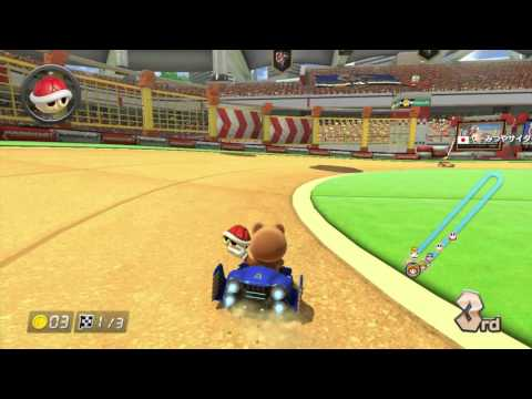 Mario Kart 8 (MK8) Online - Worldwide - 33,000vr THE FUN WAY