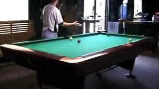 John Schmidt: 9 Ball #2